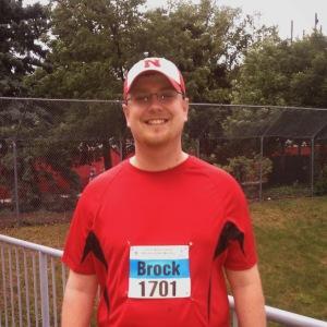 2012 Lincoln Half Marathon
